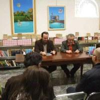 "Marco Venturini esplora Santiago de Cuba con il libro ""I Quaderni di Plaza de Armas"""