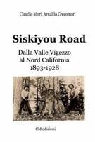 Siskiyou Road