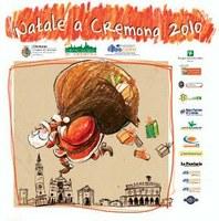 Natale a Cremona, il programma fino al 6 gennaio 2011