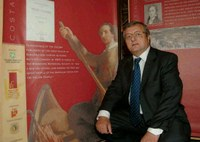 """L'accademia di Bergamo """"prenota"""" il Columbus Day 2006"""