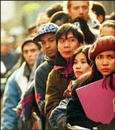L'immigrazione in Lombardia