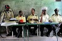 9 giorni a Mogadiscio (8-17 Settembre 2009)