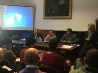 Il Garante Massimo Pagani presenta i Tutori volontari per minori stranieri non accompagnati: i corsi di formazione si terranno a Milano e Brescia