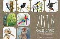 Citta' del Guatemala - L'Associazione delle Dame Italiane presenta il nuovo calendario artistico