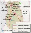 Eugenio Sangregorio a Mendoza per il suo progetto: Dall'Italia alle Ande