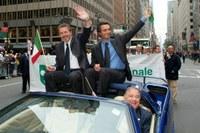 Il Presidente Fontana: novità per il Columbus Day 2006