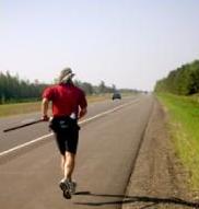 In cammino per diffondere la Parola: maratona di 2 mila chilometri nel Queensland
