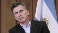 Mauricio Macrì è il nuovo Presidente dell'Argentina