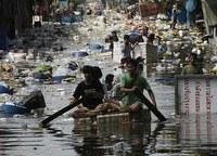 Alluvioni in Nicaragua ed El Salvador: nuovi aiuti dall'Italia