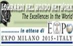 """E' online """"Eccellenze lombarde per l'Expo 2015"""""""