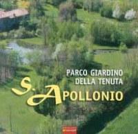 Esce un libro sulla Tenuta S.Apollonio