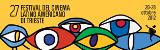 XXVII Festival del Cinema Latino Americano