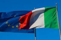 EUROPA - ITALIA