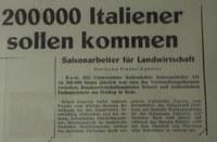 """Migration 2.0 - da """"Gastarbeitern"""" a """"brain drain"""""""