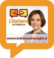 A lezione d'italiano con la Famiglia Fappani