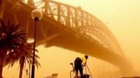 I cambiamenti climatici affliggono anche l'Australia