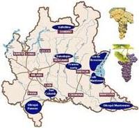 Vino: Lombardia, tre milioni per promozione in paesi fuori Ue