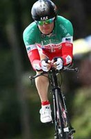 Premi dello sport, al campione paralimpico Fabrizio Macchi l'AIPS of Sport Award