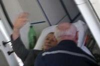 Julija Tymoshenko ricoverata in ospedale. Janukovych rinvia Jalta