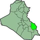 Delegazione del Maysan (IRAQ) ricevuta in lombardia: al vaglio accordi industriali.