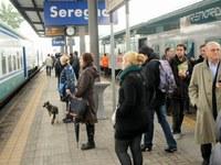 Treni, riparte la Saronno-Seregno Il 9 dicembre tutti in carrozza