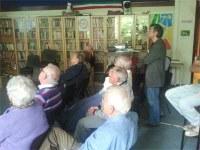 Le Acli sostengono la campagna contro i maltrattamenti agli anziani