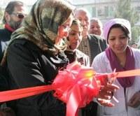 Un ospedale italiano d'eccellenza per Kabul