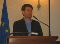 Dario Franceschini a Lombardi Nel Mondo: per Julija Tymoshenko libera una mozione bipartisan