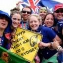 XXIII Gmg - A Sydney la Giornata Mondiale della Gioventù