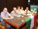 Partecipazione del Gruppo dei Lombardi di Paysandu´ a progetti presentati dalla Associazione Mantovani nel Mondo
