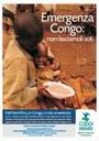 L'Italia per i profughi del Congo