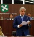 Il programma di governo del Presidente Formigoni illustrato al Consiglio regionale
