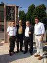 La visita di Pasquale Nestico (Filitalia International) in terra mantovana
