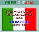 Conclusa la quinta edizione del Premio Italia in Costa Rica