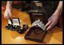 Ritrovati i gioielli di Eva Peròn rubati nel 2009