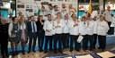 GelatoWorld: All'Italia la Coppa del Mondo di gelateria
