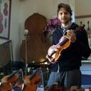 Dalla città di Stradivari in Australia. L'atelier Puglisi di Hawthorn