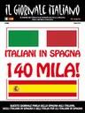 """""""Il giornale Italiano de España"""""""