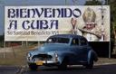 Il viaggio del Papa a Cuba (Versión en español)