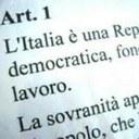 """Adotta la Costituzione con la """"Dante"""": XXXI Premio di Cultura"""
