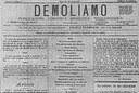 La stampa italiana in Argentina. (Prima puntata dal 1856 fino al 1898)