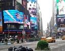 New York city: un'esperienza fantozziana