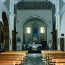 Ricostruzione delle chiese in Cina