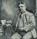 Ernesto Bisi, fondatore della United States Macaroni Factory di Carnegie, Pennsylvania