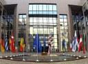 Il Consiglio regionale inaugura propri spazi a Bruxelles