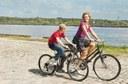 Sulla scia degli emigrati … in bici!
