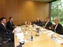 Federalismo, Presidente Cecchetti a Stoccarda per incontri con Parlamento Baden Wurttemberg