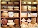 Per la prima volta l'export di formaggi italiani batte l'import