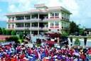 Inaugurata la scuola professionale in Nepal