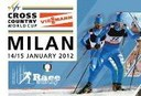 Conferenza stampa, Race in the city